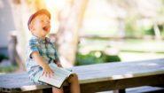 Patron dětí pomáhá dětem, které neměly v životě štěstí