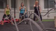 Heroes Gym není obyčejná posilovna