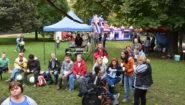 Music Grill Fest: Když kultura a zábava pomáhají…