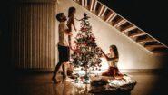 Jak si užít Vánoce