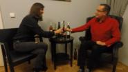 Tomáš Pelikán: K lásce k vínu přes pivo